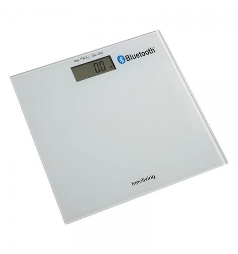Cantar electronic cu transmiterea datelor prin Bluetooth, 180 kg, INN-148