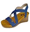Sandale ortopedice dama Leon 1005