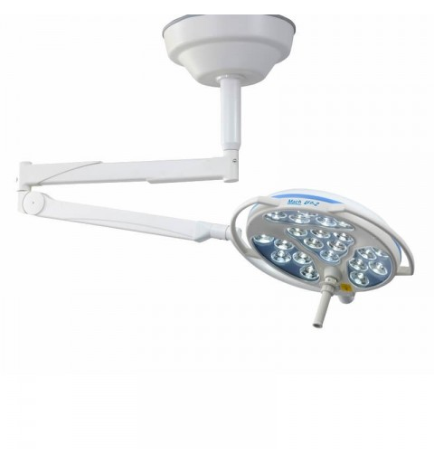 Lampa chirurgicala Dr. Mach Led 2SC Hybrid
