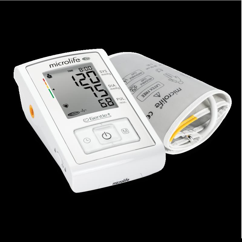 Tensiometru electronic de brat Microlife BP A3 Plus