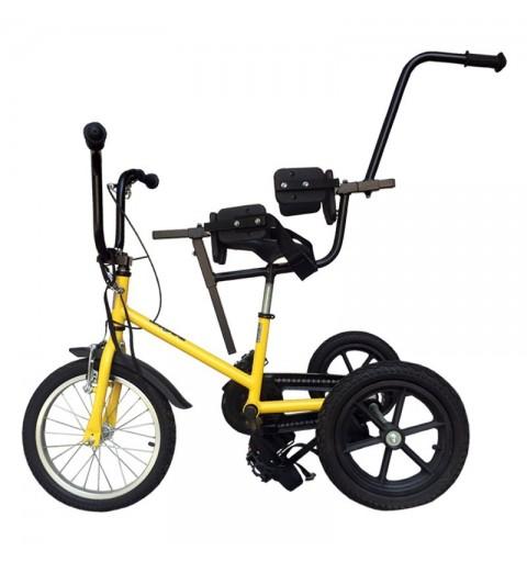 Tricicleta pentru copii cu dizabilitati - 115D