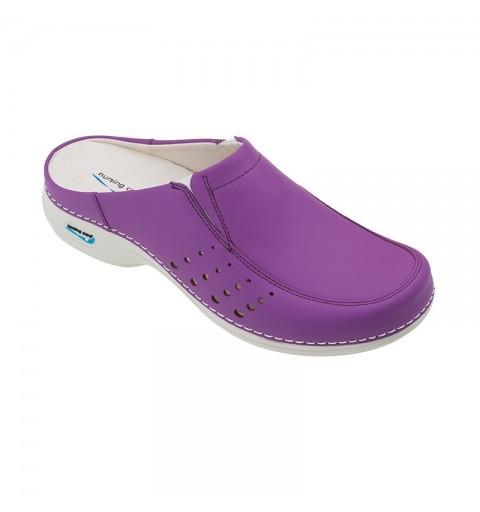 Saboti medicali Nursingcare Wash'Go Berlin, Purple