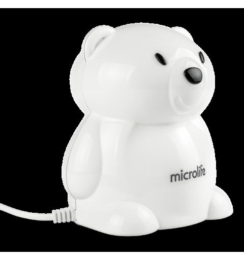 Aparat aerosoli White Bear Microlife NEB 400