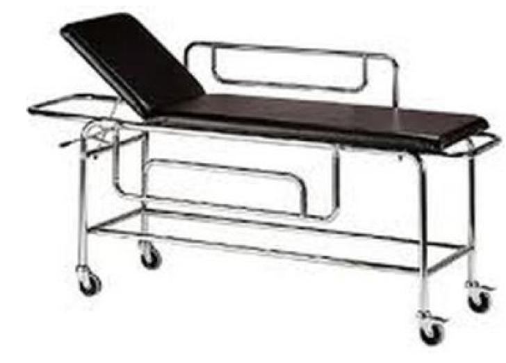 Targa transport pacienti - NEOH2