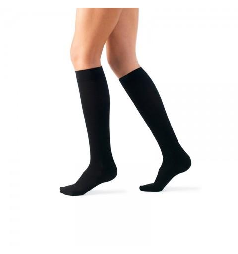 Ciorapi medicali pana la genunchi NursingCare 140 DEN 18-21 mmHg - MN22