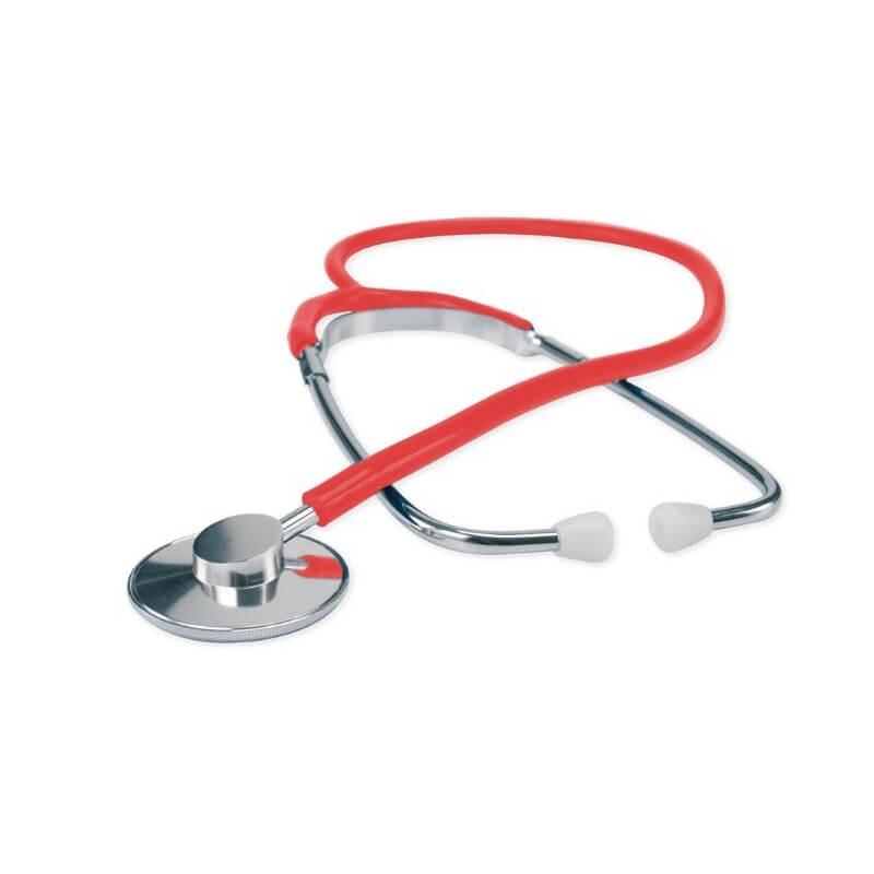 Stetoscop Moretti, capsula din aluminiu - DM130