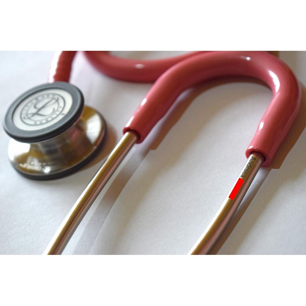 Gravare pe arce pentru stetoscoapele 3M™ Littmann®