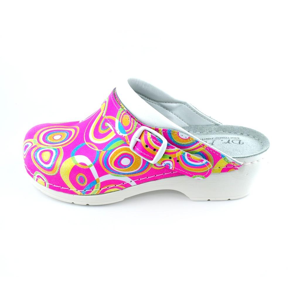 Saboti medicali Dr. Feet ART2111/6 HP 048-B