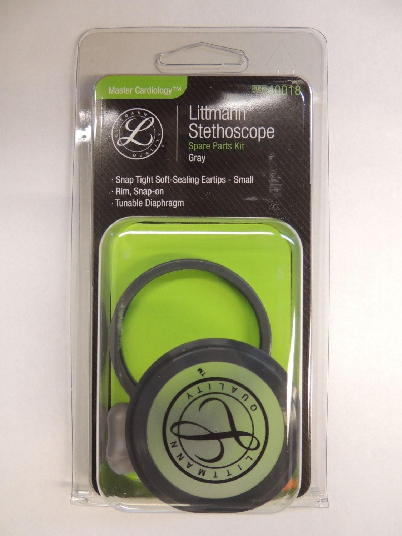 Kit de piese de schimb pentru stetoscop 3M™ Littmann® Master Cardiology™