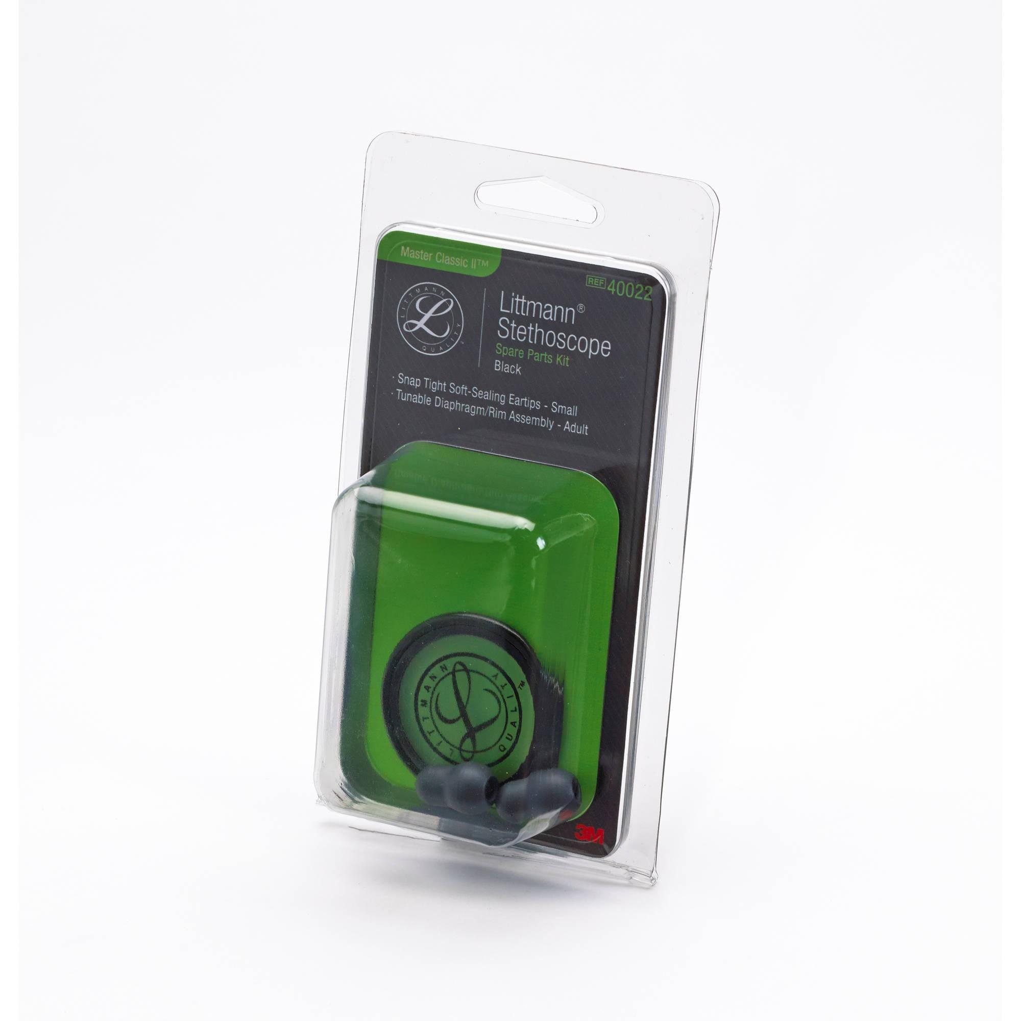 Kit de piese de schimb pentru stetoscop 3M™ Littmann® Master Classic™