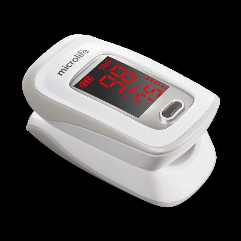 Pulsoximetru de deget Microlife OXY 200