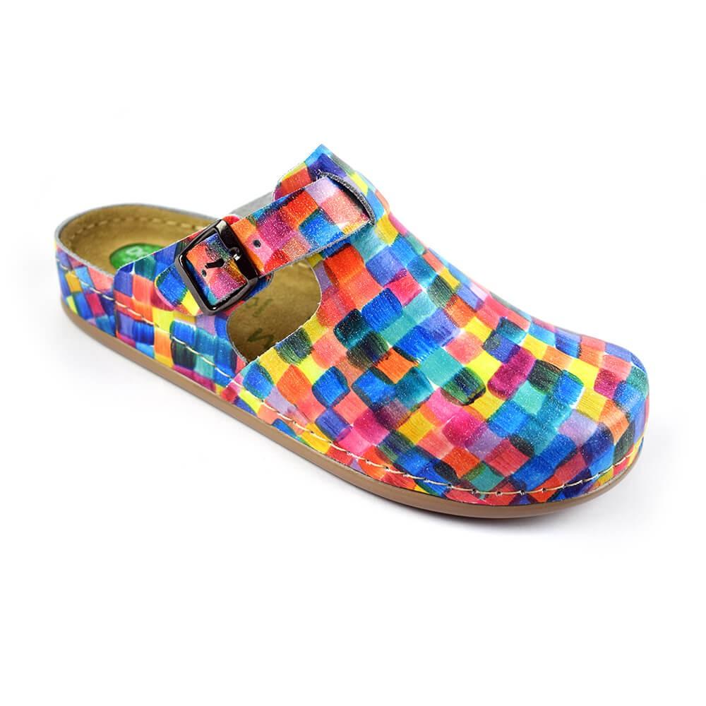 Saboti medicali Dr. Feet ART.2398/6 HP LAQ348