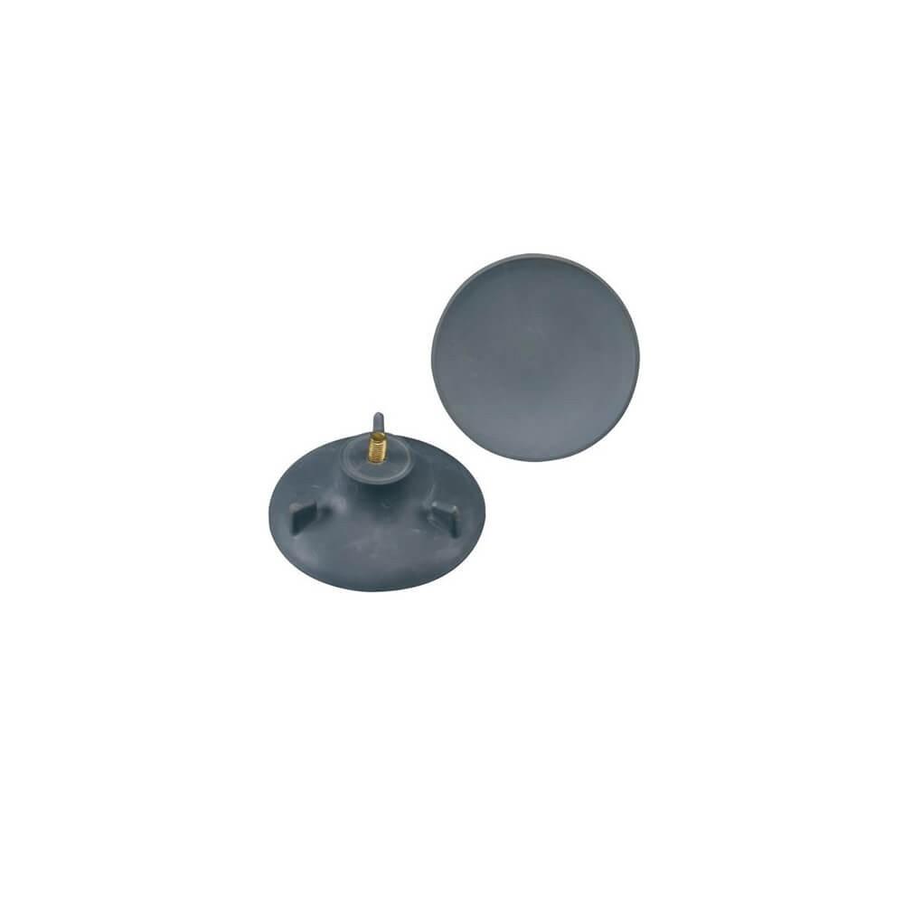 Pufere antialunecare tip ventuza pentru banca de transfer RS834 - RV7026