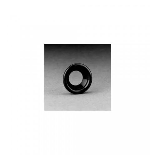 Membrana termoizolanta nonmetalica pentru modelele 3M™ Littmann®: Infant, negru, 5buc - 36547