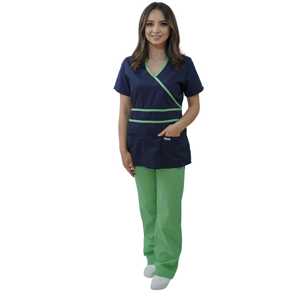 Costum medical Lotus 1, LK181