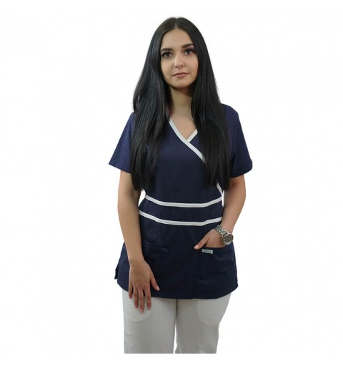 Costum medical Lotus 1 LK181, marimi extra large