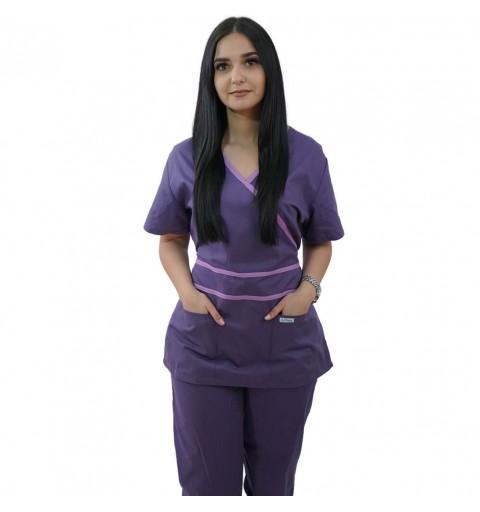Costum medical Lotus 1...