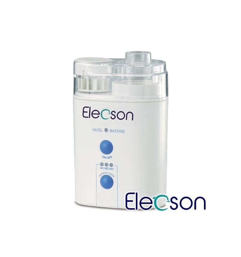 Aparat aerosoli cu ultrasunete Elecson EL009