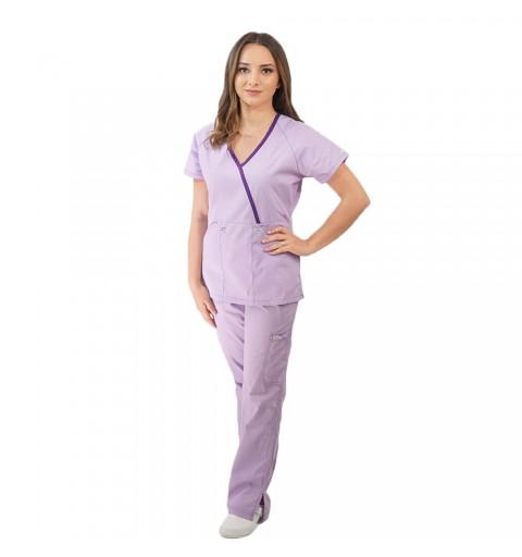 Costum medical Lotus 1, LK015