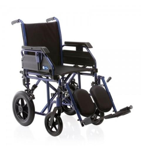 Carucior cu rotile tranzit, transport pacienti adulti - CP218-46 Comby Mille