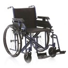 Carucioare cu rotile, actionare manuala
