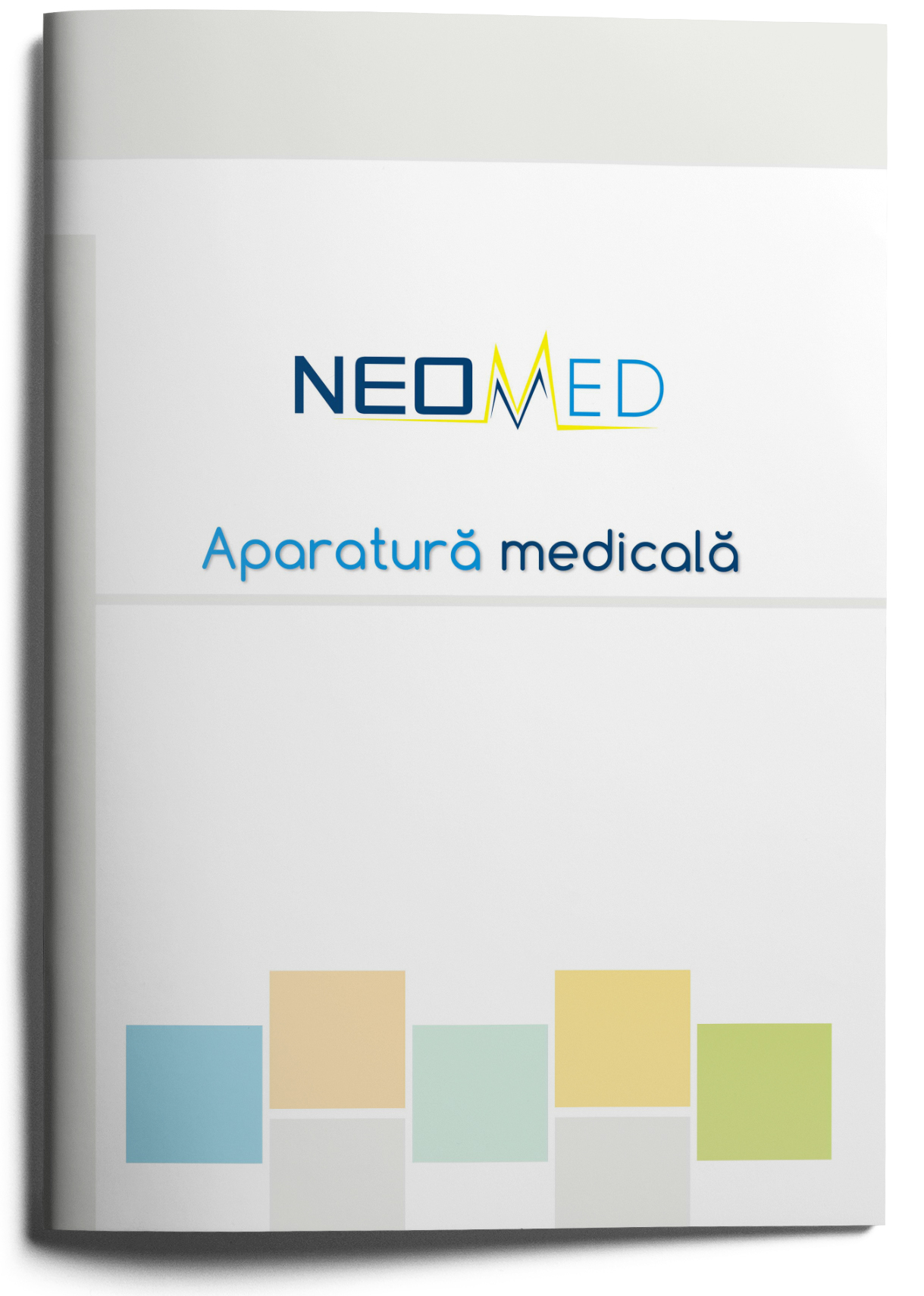 Catalog Neomed 2014