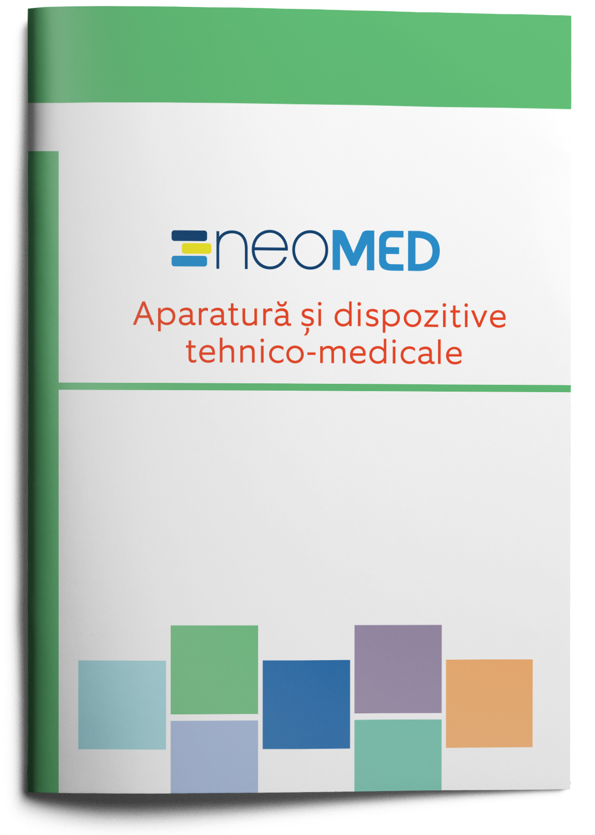 Catalog Neomed 2015